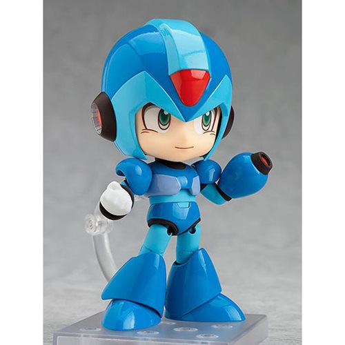 Mega Man X Nendoroid Action Figure