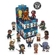Thor Ragnarok Mystery Minis Display Case