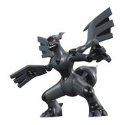 Pokemon Zekrom Model Kit