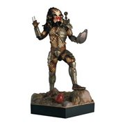 Alien and Predator Special #2 Mega Predator Figure with Collector Magazine
