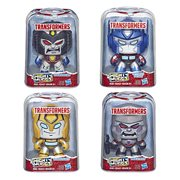 Transformers Mighty Muggs Action Figures Wave 1 Case