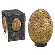 Game of Thrones Viserion Dragon Egg Prop Replica