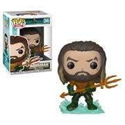 Aquaman Pop! Vinyl Figure #245