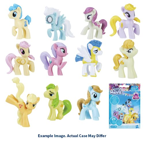 My Little Pony Blind Bag Friendship Is Magic 12 Case