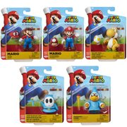 World of Nintendo 4-Inch Action Figure Wave 19 Case