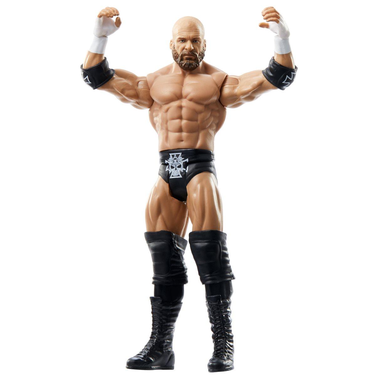 Wwe//Wwf MEGA RARE JOHNNY Gargano Wrestling Figure Series 106 a voir!!!