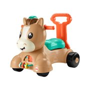 Fisher-Price Walk, Bounce and Ride Pony