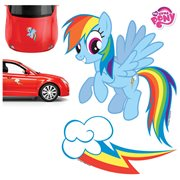 My Little Pony Rainbow Dash Car Graphics Set