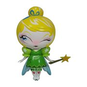 Disney The World of Miss Mindy Peter Pan Tinker Bell Vinyl Figure
