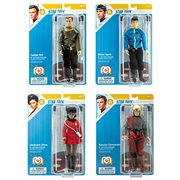 Star Trek Mego 8-Inch Retro Action Figure Case