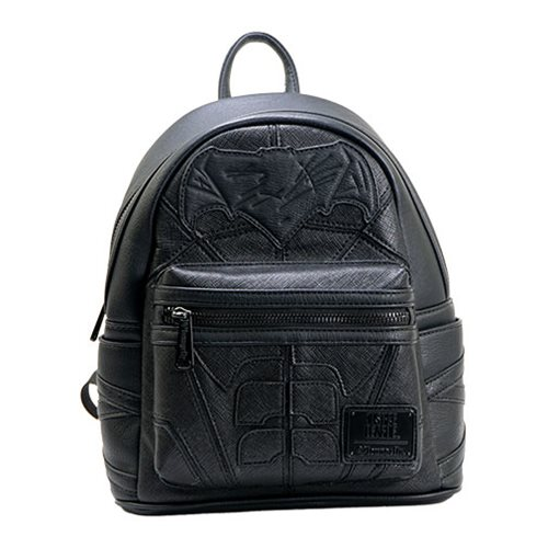 Batman Mini Backpack