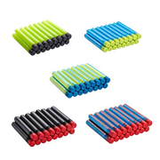 BOOMco. Darts 16-Pack (Colors May Vary)