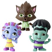 Super Monsters Collectible Figures B Wave 1 Case