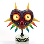 The Legend of Zelda Majora's Mask 12-Inch Light-Up Statue