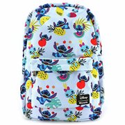 Lilo & Stitch Scrump Fruit Print Nylon Backpack