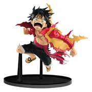 One Piece Monkey D. Luffy Banpresto World Figure Colosseum Vol. 3 Statue