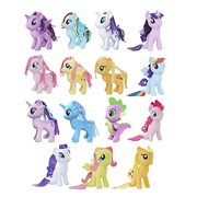 My Little Pony Small Plush Wave 4 Case