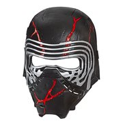 Star Wars: The Rise of Skywalker Supreme Leader Kylo Ren Force Rage Electronic Mask