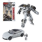 Transformers: The Last Knight Deluxe COGMAN  , Not Mint