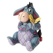 Disney Traditions Winnie the Pooh Eeyore Mini Statue