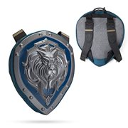 Warcraft Alliance Shield Backpack