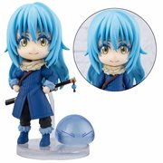 That Time I Got Reincarnated as a Slime Rimuru Tempest Figuarts Mini Mini-Figure