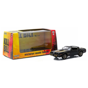 Kill Bill Volume 2 1979 Pontiac Firebird Trans Am 1:43 Scale Die-Cast Metal Vehicle