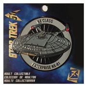 Star Trek Enterprise NX-01 Pin