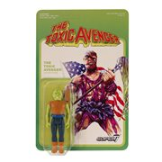 Toxic Avenger Comic Edition ReAction Figure