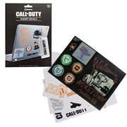 Call of Duty Gadget Decals Stickers