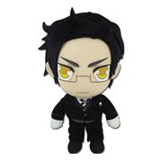 Black Butler 2 Claude 8-Inch Plush