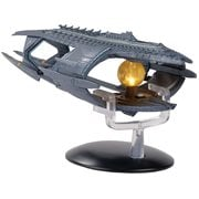 Star Trek Starships ISS Charon Ship with Collector Magazine