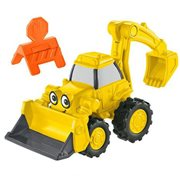 Bob the Builder Fuel Up Friends Vehicles Wave 1 Case