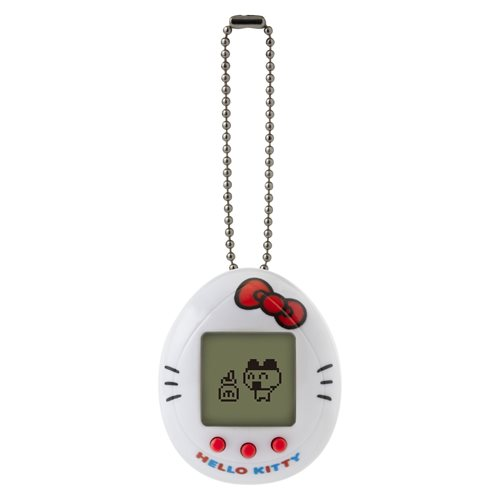 Hello Kitty Tamagotchi Nano Digital Pet 2-Pack Set