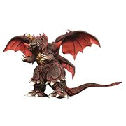 Godzilla Kaiju Series Destroyah 1995 Version Sofubi Vinyl Figure - Previews Exclusive