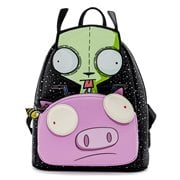 Invader Zim 20th Aniversary Mini-Backpack