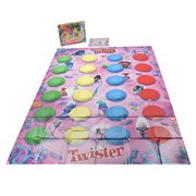 Trolls Twister Game