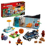 LEGO Juniors Incredibles 2 10761 The Great Home Escape