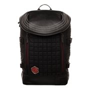 Star Wars: The Last Jedi Kylo Ren Inspired Built Laptop Backpack