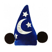 Fantasia Sorcerer Mickey Mouse Hat
