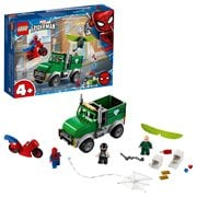 LEGO 76147 Marvel Super Heroes Vulture's Trucker Robbery