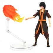 Avatar: The Last Airbender Series 1 Zuko Action Figure