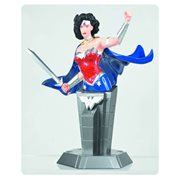 DC Heroes Wonder Woman Action Mode 3D Puzzle