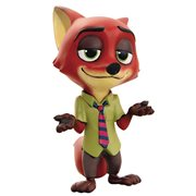 Disney Zootopia MEA-006 Nick Wilde Figure - Previews Exclusive