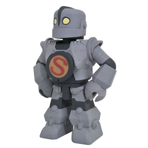 Iron Giant Variant Vinimate - SDCC 2017 Exclusive