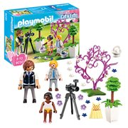 Playmobil 9230 Wedding Children with Photographer