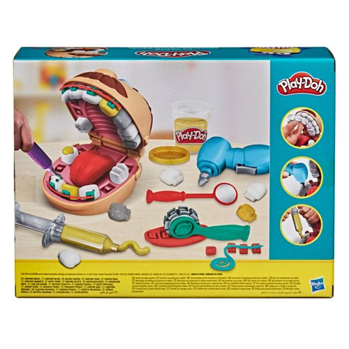 Play-Doh Drill 'n Fill Dentist Toy