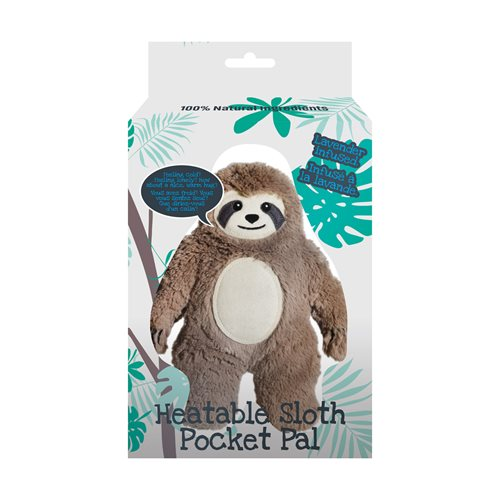 Sloth Pocket Pal