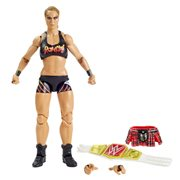 WWE Ronda Rousey 2018 Elite Series 77 Action Figure