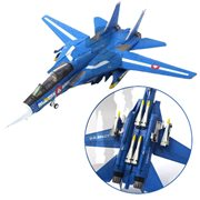 Robotech 1:72 Scale F-14 UN Spacy Max Sterling's Die-Cast Metal Vehicle